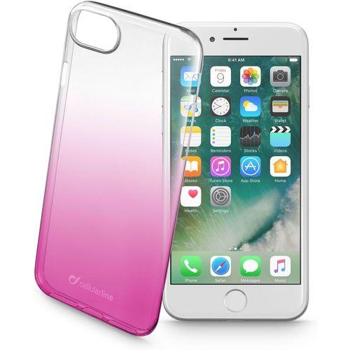 Torb. shadow iphone 7/8 roza cellular line slika 1