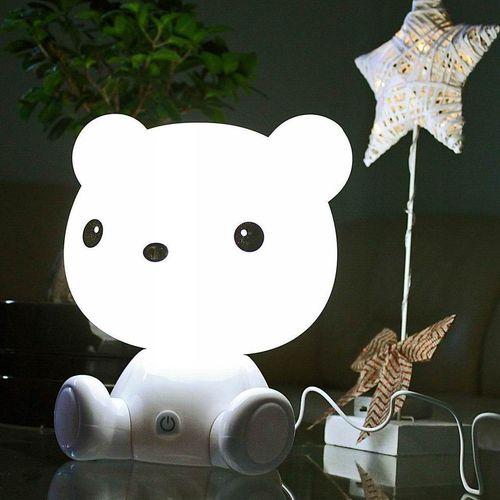 Dizajnerska lampa — LED / USB slika 1