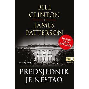 Politički triler kakav može napisati samo predsjednik SAD-a...