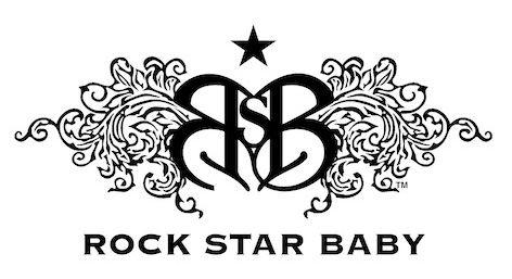 Rock Star Baby logo