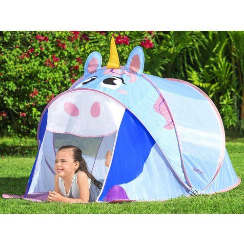 Bestway  Unicorn šator za plažu 182 x 96 x 81cm 68110 slika 3