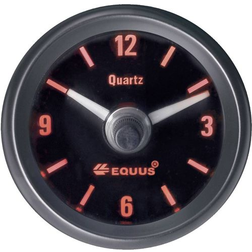 Kvarcni sat s 4 LED diode u boji 656789 Equus slika 1