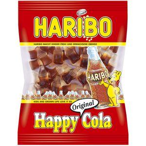 Haribo gumeni bomboni Happy Cola, 200 g