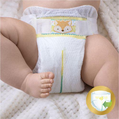 Pampers Premium Care, pelene s trakicama za učvršćivanje, veličina 2 slika 2