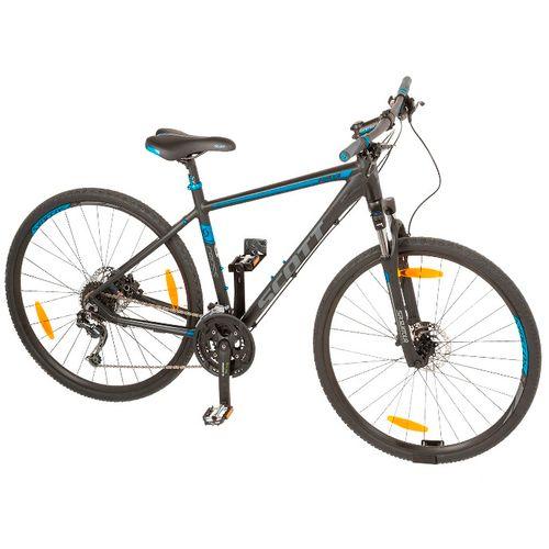 Nosač bicikla zidni za pedalu slika 3
