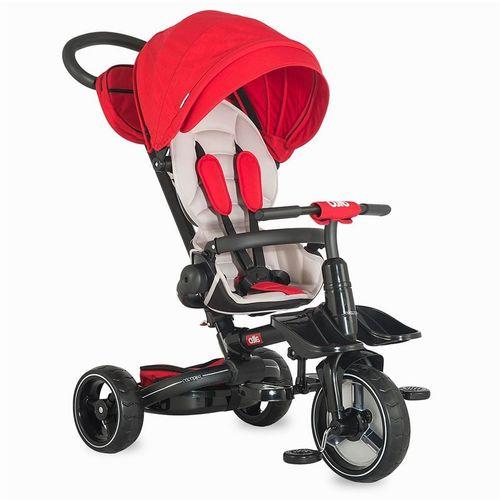 Dječji tricikl Alto crveni slika 1
