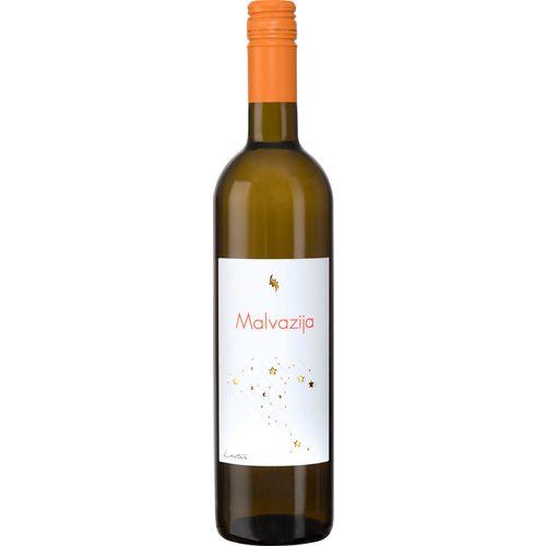 Malvazija Lectus vrhunsko vino (nagrađivano) / 6 boca slika 2