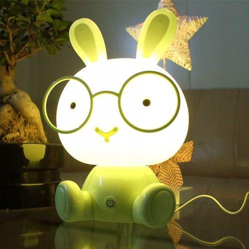 Dizajnerska lampa — LED / USB slika 12