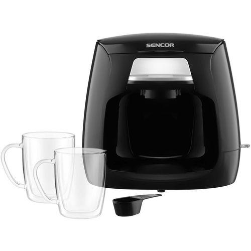 Sencor aparat za kavu SCE 2100BK  slika 2