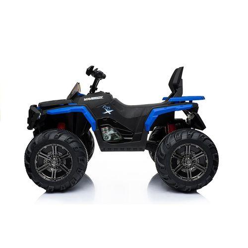 Quad BBH3588 plavi - auto na akumulator slika 7
