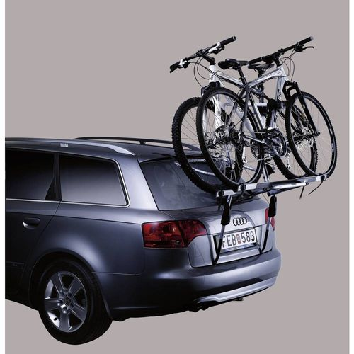 Thule nosač bicikla za vrata prtljažnika ClipOn High 9106 910601 slika 5