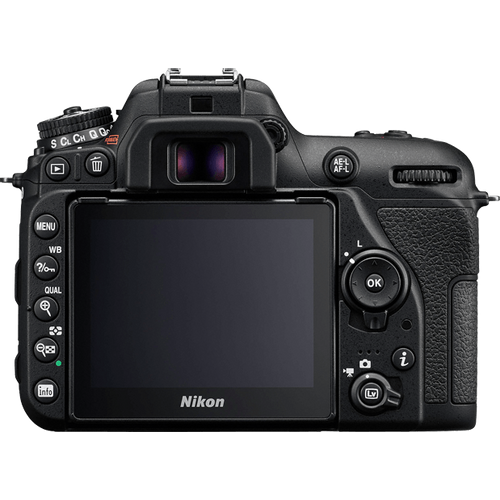 Nikon D7500 KIT 18-140 VR slika 8