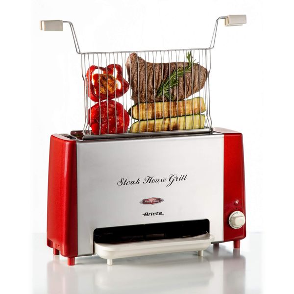 Vertikalni grill za sve vrste mesa i ostalih namirnica
