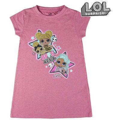 <html>Djeca zaslužuju najbolje, zato vam predstavljamo <b>Haljina LOL Surprise! Roza</b>, savršen za one koji traže kvalitetne proizvode za svoje mališane! Nabavite <b>LOL Surprise!</b> po najboljim cijenama!<br></html>