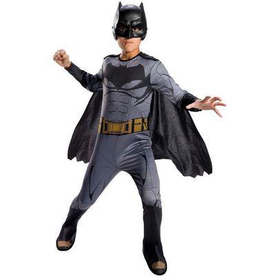 Kostim za djecu Rubies Batman (3-4 Godine) Sadrži: ogrtač, maska, kostim, remeni za čizme