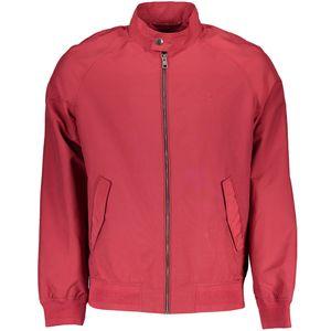 Sports Jacket long sleeves, 2 external pockets, 2 SIDE POCKETS, ZIP, logo