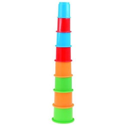 "Little Tikes – set posudica ""building beakers"" slika 3"