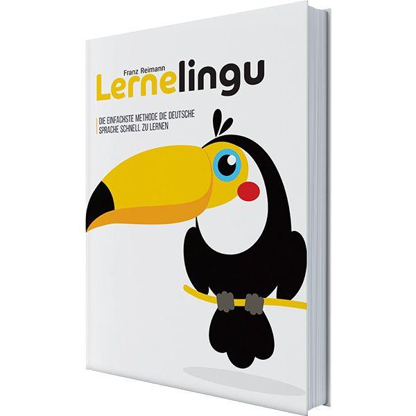 Postanite stručnjak za njemački jezik u samo 30 dana!                 Ponuda uključuje: Lernelingu knjigu (128 stranica)
