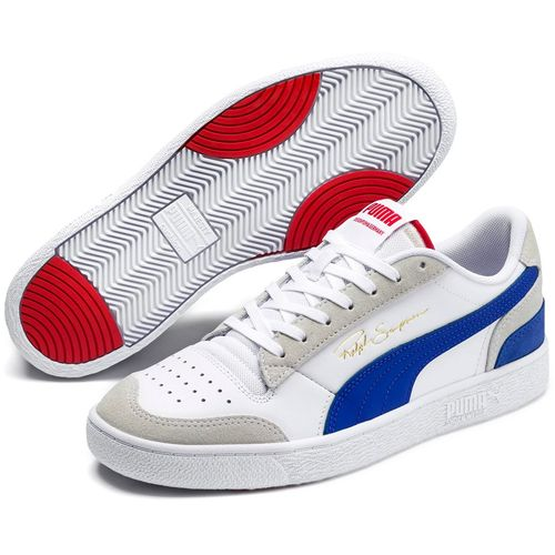 Muške tenisice Ralph Sampson Lo Vintage Puma White-Dazz slika 1