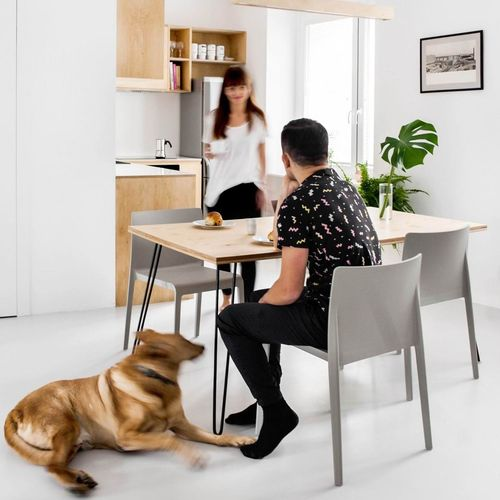 Dizajnerska stolica — by ARCHIVOLTO slika 6