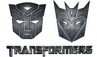 Transformers (Transformeri) logo