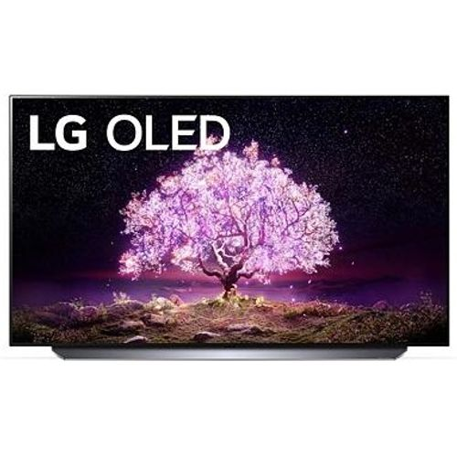 LG OLED TV OLED48C11LB slika 1